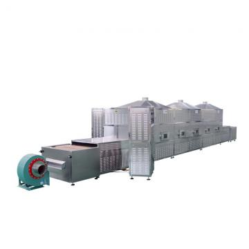 Good Price Microwave Sterilization Tobacco Leaf Dryer Drying Machine