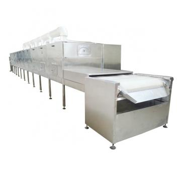 Industrial Plum Microwave Drying and Sterilization Machine