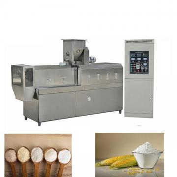 China full automatic Pregelatinized modified starch production line