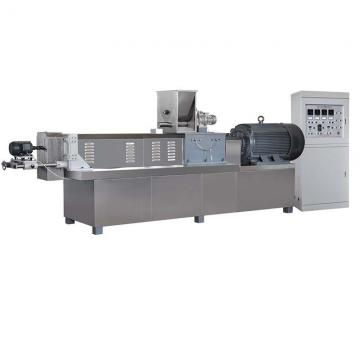 Industrial Grade Automatic Modified Starch Machine , Corn Starch Production Line Power Saving