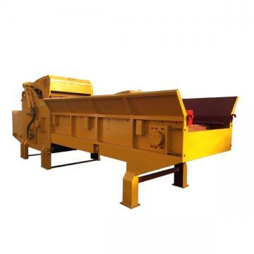 Tree branch bamboo wood crusher machine, wood sawdust machine