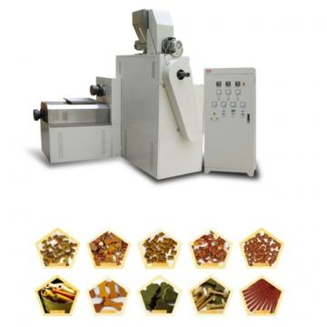 Professional nutritional pet treats dog food extruder machine