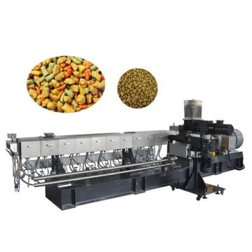 Good Pet Treats Dog Chews Bone food making Extruder Machine