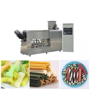 Industrial Pet Dog Food Treats Making Machine/Fish Food Making Machine/Feed Pellet Maker