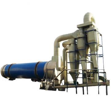 Biomass Wheat Stalks Drying Machine with Factory Price