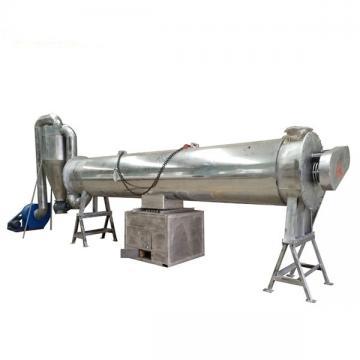 Energy Saving Biomass Waste Straw Rotary Drum Dryer Drying Machine